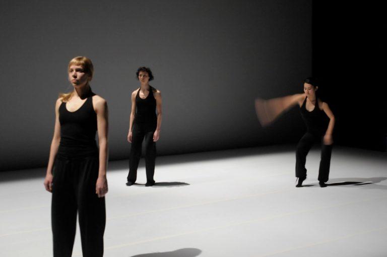 Choreograph by Hiroaki Umeda