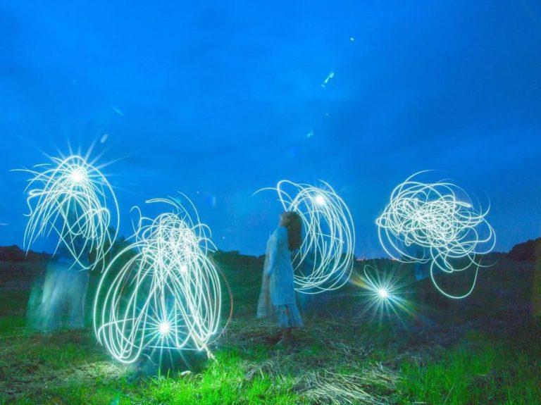 時間と踊る photo shunya asami