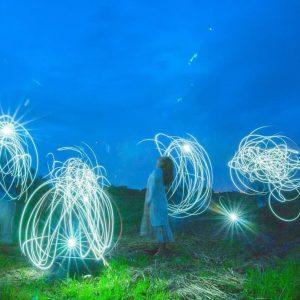 地球と踊るphoto shunya asami