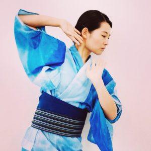 時間と踊る(photograph) photo shunya asami