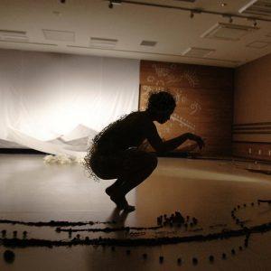 再生、循環を踊る(香川やまなみ芸術祭)